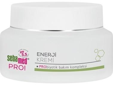 Sebamed Sebamed Pro Energizing Cream 50ml Renksiz